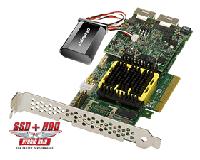 Adaptec RAID 5805Z Single