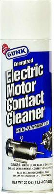 Очиститель электроконтактов GUNK 566 грамм