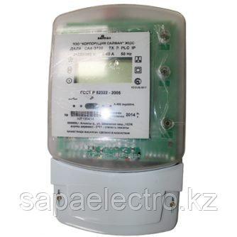 Трехфазный счетчик Дала СА4У-Э720 ТX PLC IP Saiman\Сайман