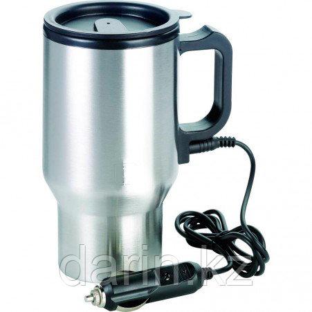 Кружка с подогревом Heated Travel Mug