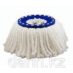 Насадка для швабры Spin Mop