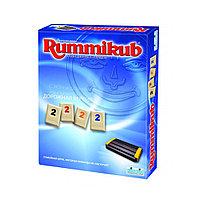 Настольная игра Руммикуб. дорожная версия, фото 1