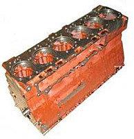 Блок цилиндров Д-260 МТЗ-1221, комбайн