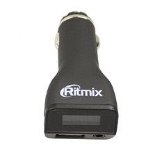 RITMIX FMT-A740 FM трансмиттер