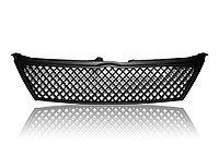Решетка радиатора на Camry V50 2011-14 дизайн Bentley Черная