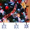 Гирлянда светодиод. Звезды голуб. 3,8м 20диодов 462-19