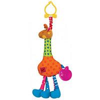 Подвеска жираф Игорь
