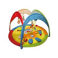 Развивающий коврик Цирк Calida