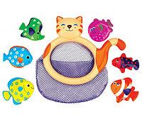 Кошка сачок МиМи для купания, фото 1