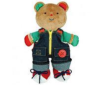 Медвежонок Тэдди с одеждой, фото 1