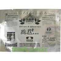 Китайский пластырь от мастопатии Huaxin Breast Plaster (1 шт.)