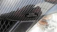 Мухобойка (дефлектор капота) EGR Mitsubishi Lancer IX 2001-2010 (Carbon)