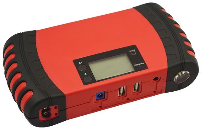 """Пуско-зарядное устройство """"Carku E-POWER 45"""" — универсальное решение проблем запуска двигателя с севшей АКБ и подзарядки портативной электроники при отсутствии сети 220 В"""