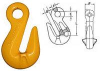 Крюк укорачивающий в Атырау 5.3т (р. 13-8) Grab hook, фото 1