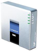 SIP-адаптер Linksys PAP2T ATA
