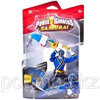 Power Rangers Samurai Могучий рейнджер Фигурка 16 см подвижная с мечом