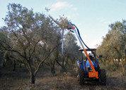 Обрезчик кустов и деревьев ORP Rinieri