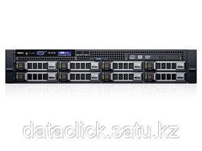 Сервер Сервер Dell R630 8B  1 U/1 x Intel  Xeon E5 2620v4 210-ACXS_A01
