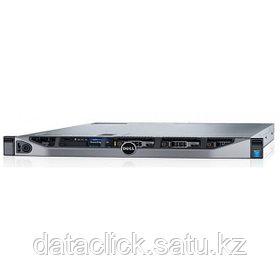 Сервер Сервер Dell PowerEdge R630 /1 x Intel  Xeon  E5-2609 v3  210-ACXSa_1