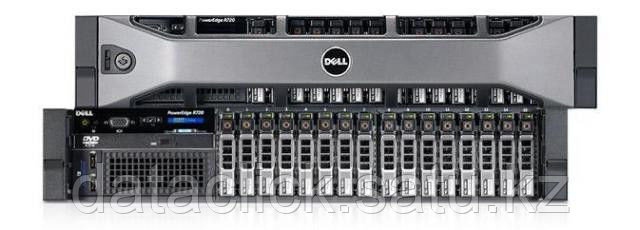 Сервер Dell PowerEdge R730  2 U/1 x Intel  Xeon E5  2630v3 210-ACXU_93