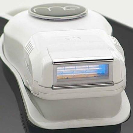 """Ламповый модуль элос-эпилятора """"ILuminage Me Touch Tanda Me Touch"""" имеет рекордный ресурс в 300 000 вспышек!"""