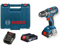 Шуруповерт BOSCH GSR 18-2-Li Plus (NEW!) 06019E6120