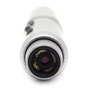 Светодиоды расположены вокруг окуляра