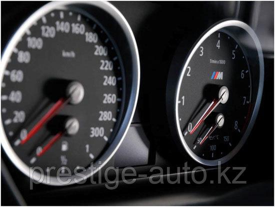 Щиток приборов BMW X6 M