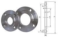 Фланцы стальные приварные Ру16 Ду80 ГОСТ 12820-80, фото 1