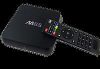 "Мини-приставка ""TV-Box 4K Ultra HD android 4.4,Quad-Core Cortex A9r4 Processor Up to 2GHz,DDR3 2GB, M8S"""