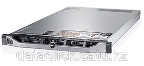 Сервер Dell PowerEdge R430  1 U/1 x Intel  Xeon  E5-2603 v3  210-ADLO_3
