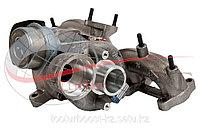 Турбокомпрессор автомобильный Volkswagen T5 Transporter 1.9 TDI