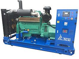 Дизельный генератор ТСС АД-105С-Т400-1РМ11