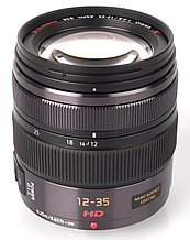 Объектив Panasonic 12-35mm f2.8 ASPH