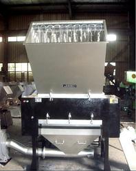 Дробилка для пластика QL-1000 (JHL)
