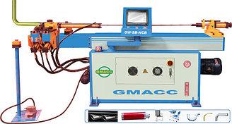 Трубогибочный станок с дорном GM-SB-89NCB гидрав. (GM)