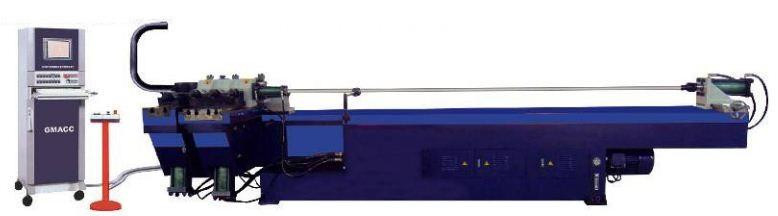 Трубогибочный станок с дорном GM-SB-159NCB гидрав. (GM)