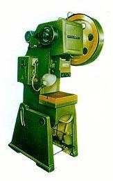 Пресс кривошипный JB23-25t