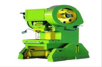 Пресс кривошипный JB23-125t