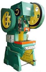 Пресс кривошипный JB23-16t