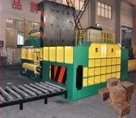 Пресс для пакетирования металлолома Y81T-2000B (TFKJ)