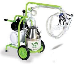 Аппарат доильный Agrolead Milker на одну корову