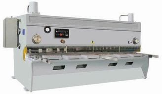 Гильотина  QC12Y-25*4000 гидрав. (Yuntai)