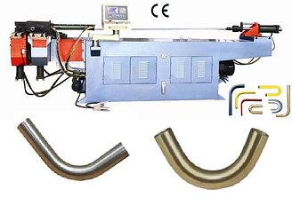 Трубогибочный станок DW63NC*4 гидрав.
