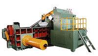 Пресс для пакетирования металлолома Y81F-2000B (TFKJ)