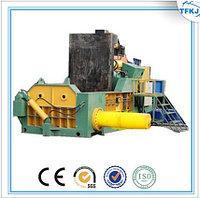 Пресс для пакетирования металлолома Y81F-2500B (TFKJ)