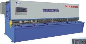 Гильотина QC12Y-6*5000 гидрав. (Yuntai)