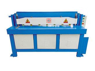 Гильотина Q11-2*1000 электромеханическая (Shengtai)