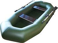 Лодка Аргонавт 260 (ПВХ). Уфимские лодки. Алматы