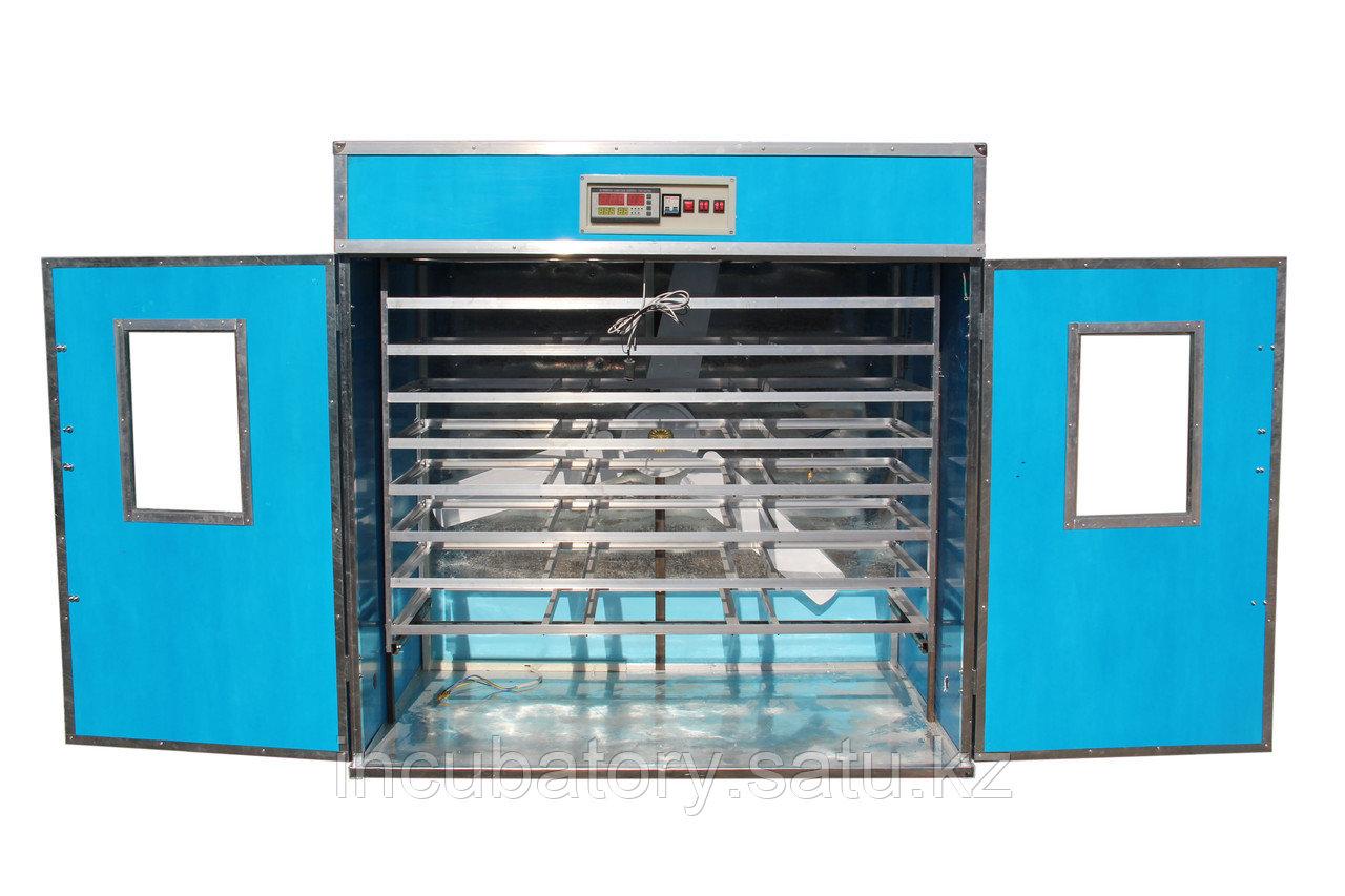 Инкубатор Промышленный на 3315 перепелиных яиц - фото 2